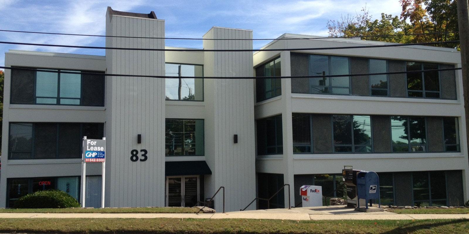 83 East Avenue – Norwalk, CT 06851 – 745 sq. ft.
