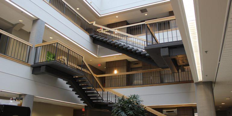 2649 Strang staircase